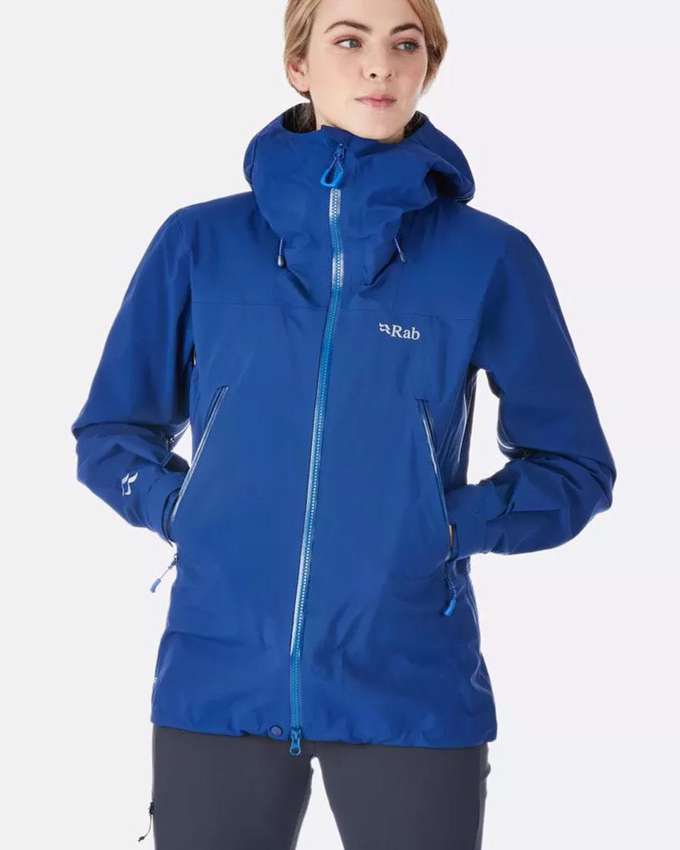 Rab Kangri GTX Jacket Wms (3)