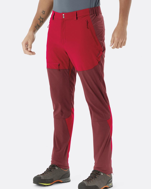 Rab Torque Mountain pants (4)