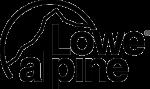 Lowe_Alpine_Logo_black